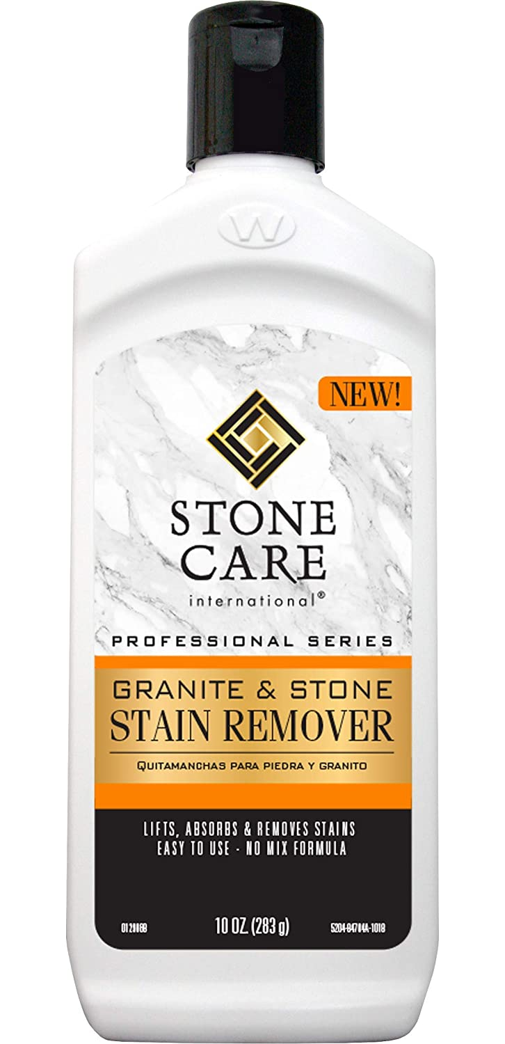 Stone Care Selling and selling International Stain Remover Ounce 10 - Purchase