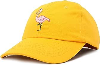 DALIX Flamingo Hat Women's Baseball Cap