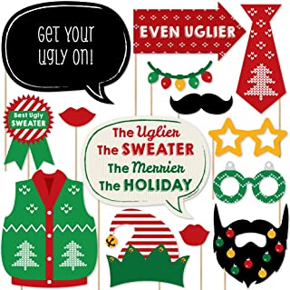 Best funny christmas sweater diy Reviews