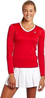 K-Swiss Women's Accomplish Longsleeve Shirt