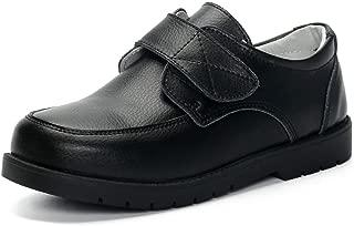 ALPHELIGANCE Kids Boys Dress Oxford Shoes(Toddler/Little Kids/Big Kids)