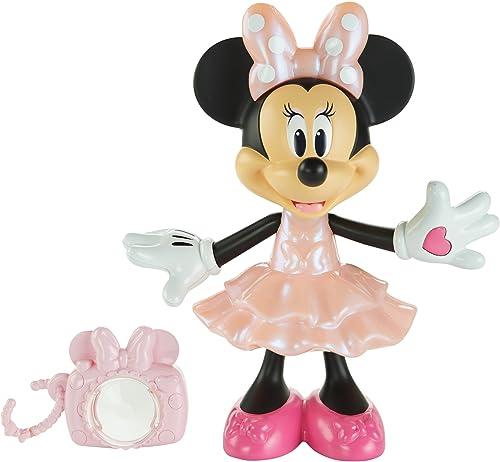 Disney Junior - Minnie - Rainbow Dazzle Minnie