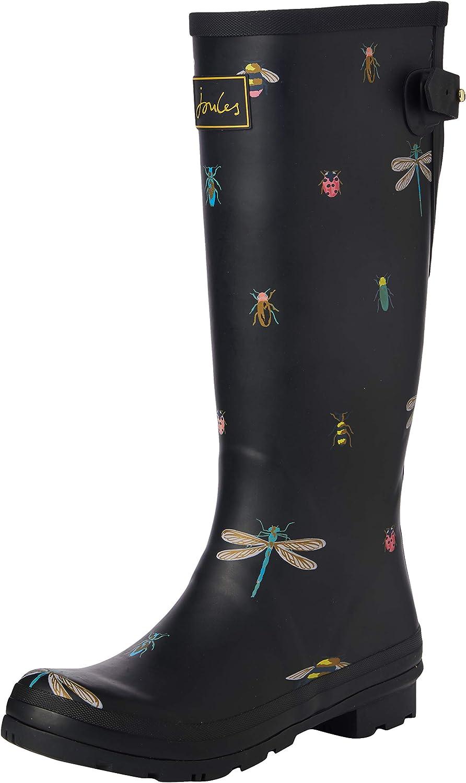 | Joules Women's Wellington Welly Boot | Rain Footwear