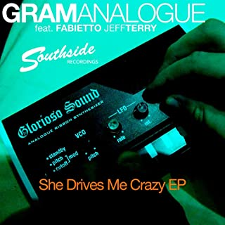 She Drives Me Crazy (Original Mix)