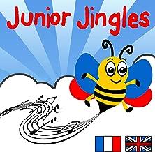 Bilingual French Nursery Rhymes