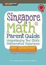 singapore math parents guide