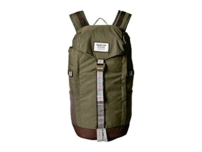 Burton Chilcoot Pack (Keef Heather) Day Pack Bags