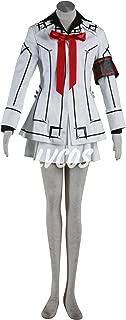 Lvcos Vampire Knight Cosplay Costume--Night Class Female School Uniform