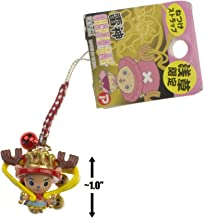 One Piece Chopper Man as Thunder God: ~1.0