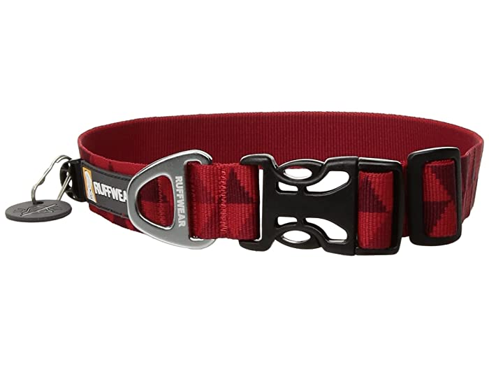Hoopietm Collar Red Butte