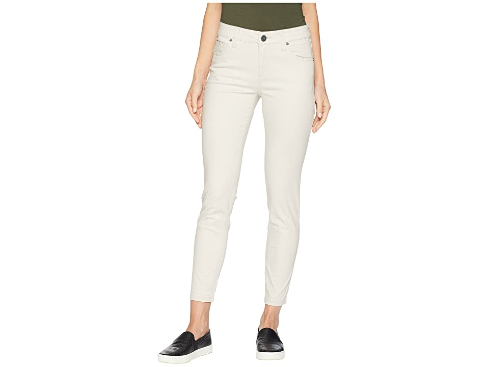 KUT from the Kloth Donna Ankle Skinny in Stone (Stone) Women