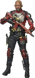 Tamashii Nations Bandai S.H. Figuarts Deadshot Suicide Squad Action Figure