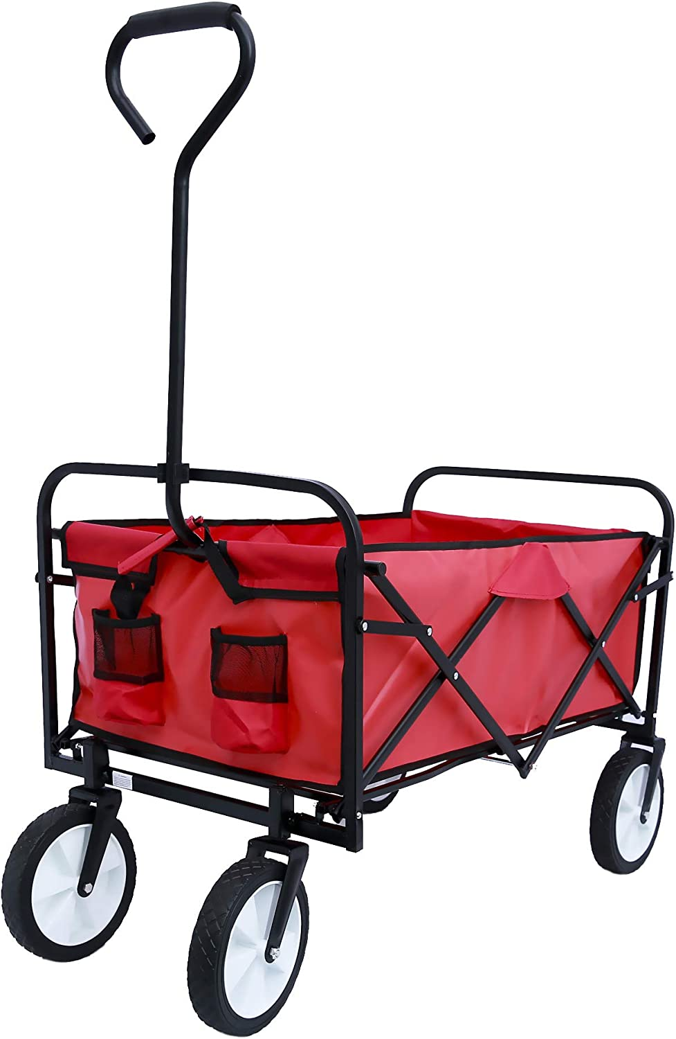 Awlstar Max 64% OFF Collapsible Folding 70% OFF Outlet Wagon S Outdoor Utility Garden