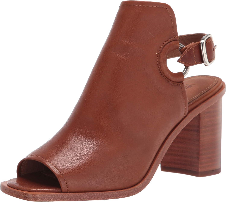 Frye Women's Slingback Heeled Sandal