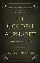 Best the golden alphabet Reviews