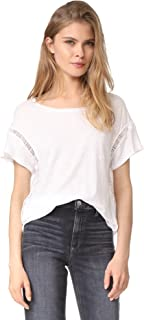 Joe's Jeans Women's Short Arianna Tee