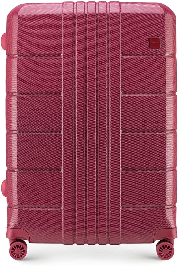 WITTCHEN Max 83% OFF Modern Red Koffer Großer Deluxe