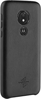 Capa Protetora Skin Case Moto G7 Power, Motorola, 4886.0, Preta
