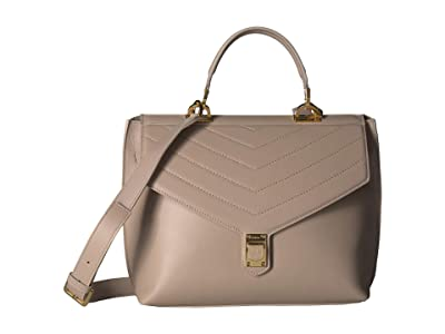 Furla Tortona Small Top-Handle (Dalia) Handbags