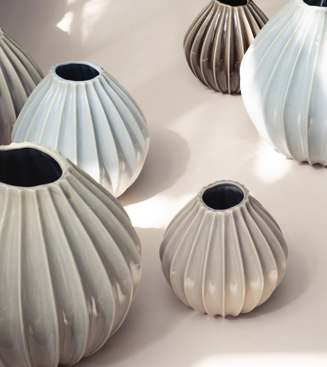 Broste Copenhagen 20 Vase, Keramik