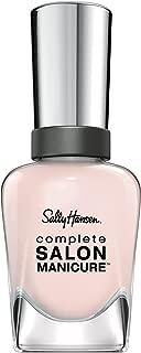 Sally Hansen Complete Salon Manicure Nail Polish, Sweet Talker, 0.5 Fluid Ounce