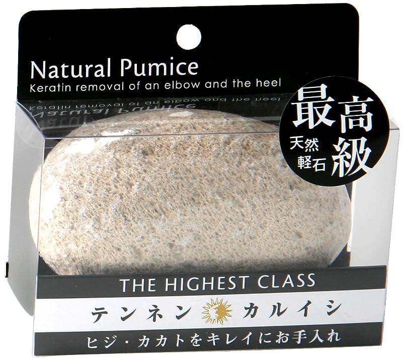 夫賞しなやかな日本興業 最高級 天然 軽石