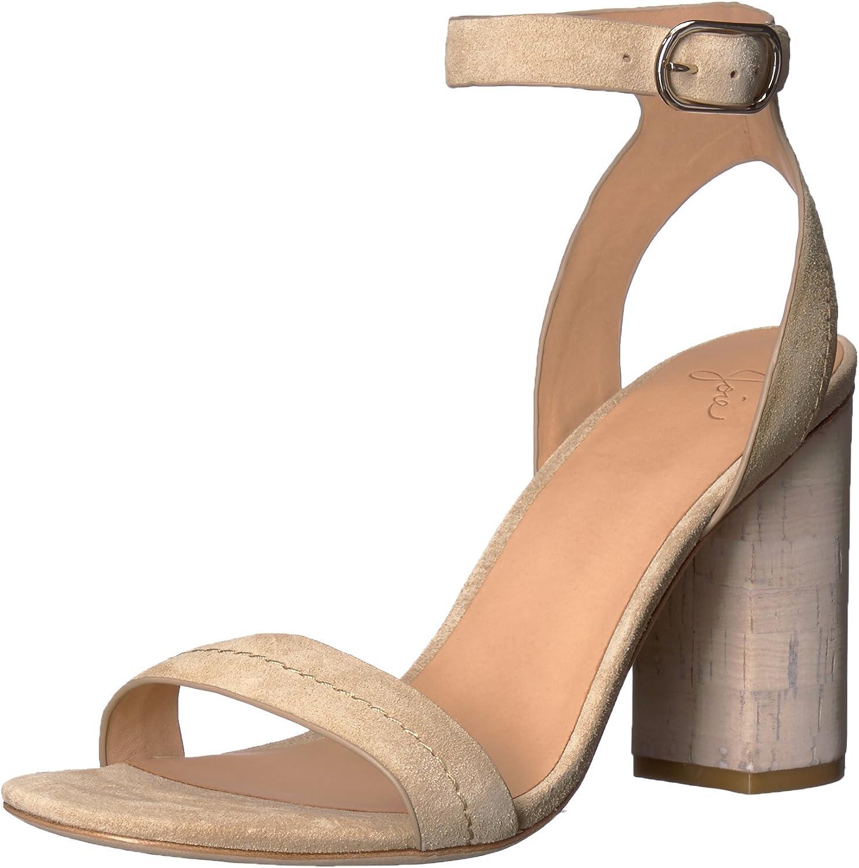Joie Woherrar Okaba Heeled Sandal