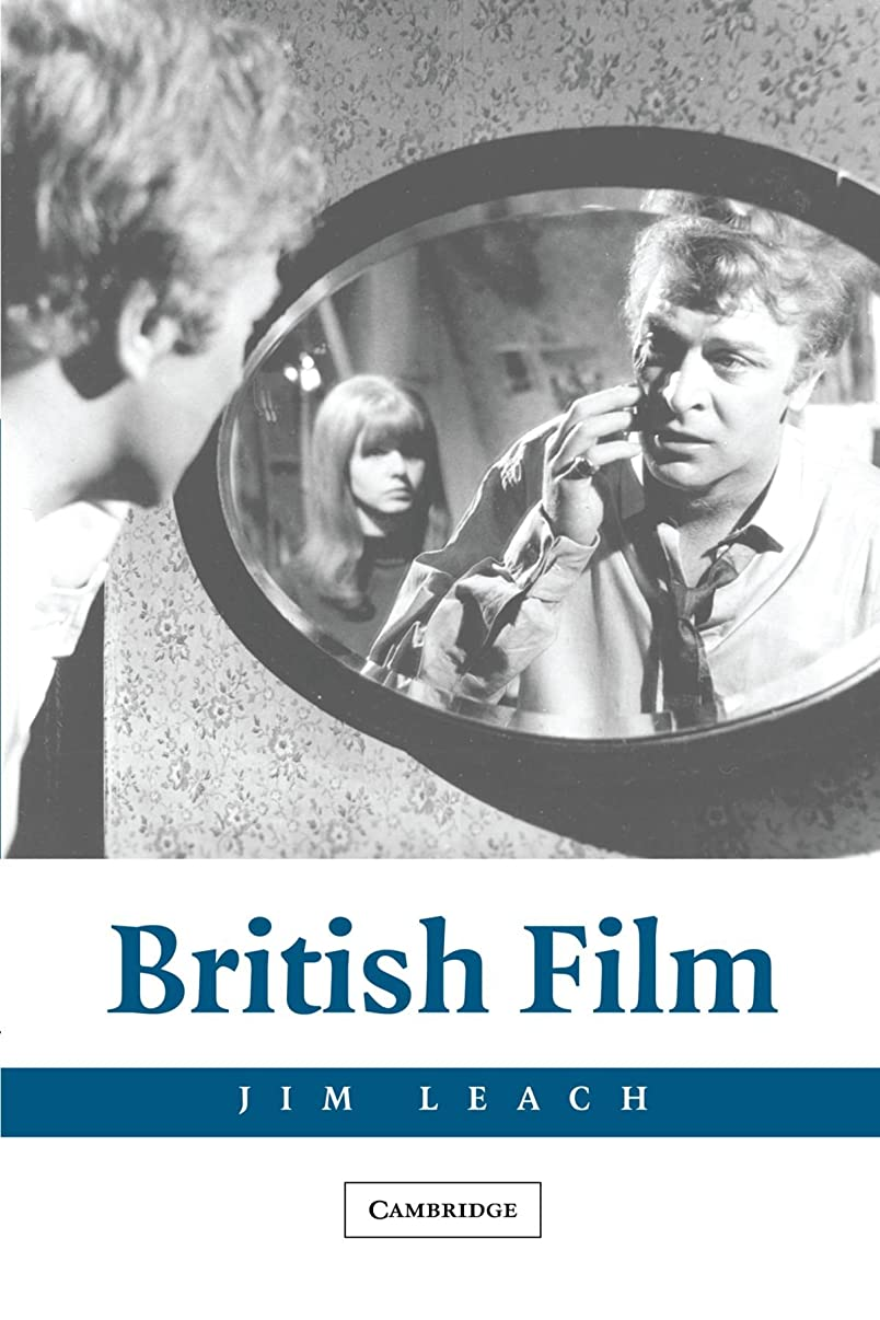 動作セールスマンプレビスサイトBritish Film (National Film Traditions)