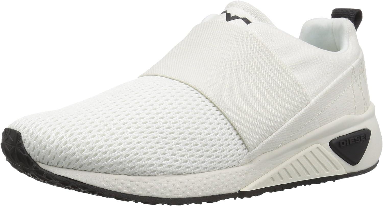 Diesel Womens SKB S-kb Elastic - Sneakers Sneaker