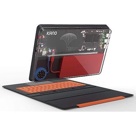 KANO 遊びながら学べる、ロンドン発の教育向けWindowsタブレット Kano PC (1110J-02) (1年基本保証)