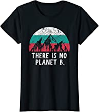 There Is No Planet B - Eco Vintage T-Shirt