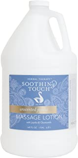 soothing touch massage lotion free shipping