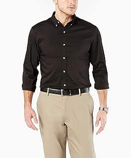 Best black oxford button down shirt Reviews