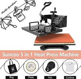 sublimation heat press for sale