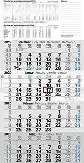Urlaubsplaner 2021 inkl 1 Korrekturroller 4fach-Lochung gefalzt Wandkalender Personalplaner Dienstplaner