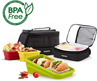 insulated lunch box infomercial