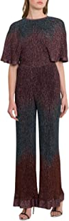 M Missoni Luxury Fashion Womens 2DO000162K002GL300L Multicolor Jumpsuit | Fall Winter 19