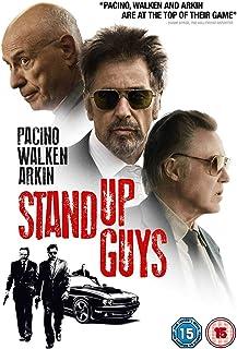 Stand Up Guys [Edizione: Regno Unito] [Italia] [DVD]