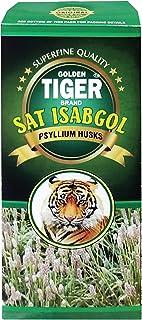 Golden Tiger SAT ISABGOL PSYLLIUM HUSKS Powder