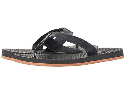 Havaianas Urban Special Flip-Flops (Black) Men