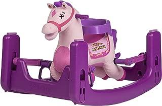 Lavender - Grow-With-Me Pony