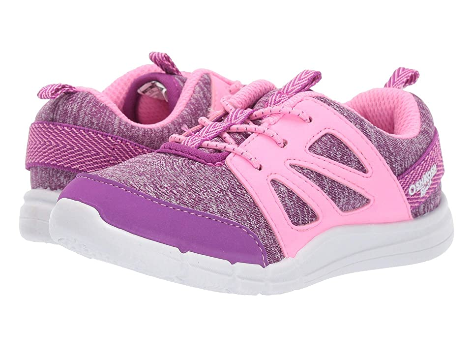 OshKosh Sahara-G (Toddler/Little Kid) (Purple) Girls Shoes