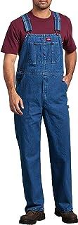Dickies Men's Big-Tall Bib Overall
