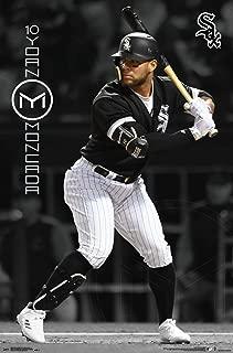 Trends International MLB Chicago White Sox - Yoan Moncada Wall Poster, 22.375