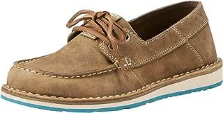 Cruiser Castaway Slip On Shoe