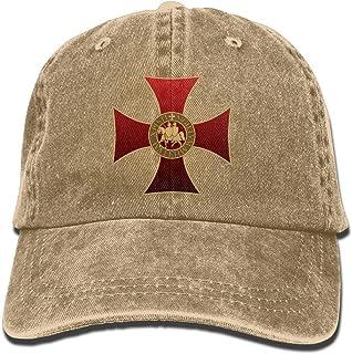QS3F2S2D1G Celtic Cross Knot Irish Shield Warrior Adult Knit Hat Beanies Hat Winter Warm Hat Dress Up & Pretend Play Dress Up & Pretend Play