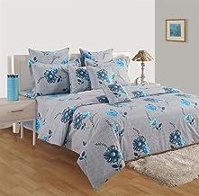 طقم اغطية سرير فردي من سوايام، متعدد الالوان، 180 * 270 سم، 13019S، مجموعة من 2