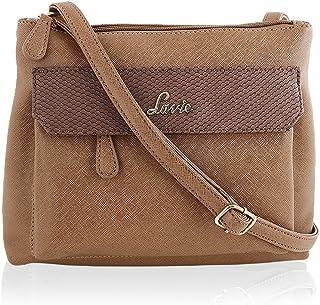 Lavie Women's Sling Bag (Tan)