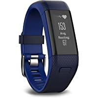 Deals on Garmin Vivosmart HR+ Activity Tracker Regular Fit 010-01955-38