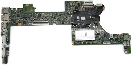 MB for HP Spectre X360 G2 Motherboard SPS-MB i7-6600U 8GB 843389-001